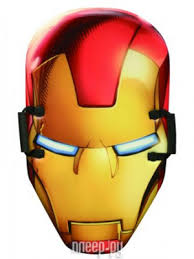 Ледянка 1Toy Marvel Iron Man Т58169