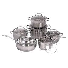 <b>Набор</b> кухонной <b>посуды</b> Vantage <b>12 предметов</b> (1001503686 ...