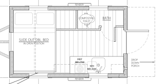 Small Picture 8 Tiny Mobile Homes Floor Plans 16 X 60 Mobile Single Wide Home