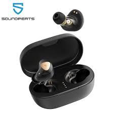 <b>SoundPEATS Truengine 3 SE</b> Dual Dynamic Drivers True Wireless ...