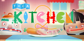 Toca <b>Kitchen</b> 2 - Apps on Google Play