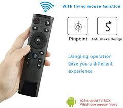 CAPTIANKN Q5 <b>2.4G Wireless</b> Intelligent <b>Remote Control</b>, Set-Top ...