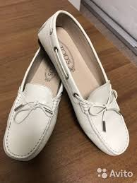 <b>Мокасины Tods</b> - Личные вещи, Одежда, обувь, аксессуары ...