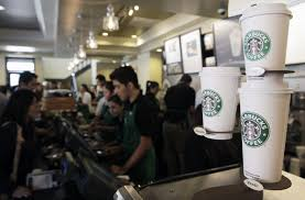 starbucks barista reveals why working there can be miserable starbucks