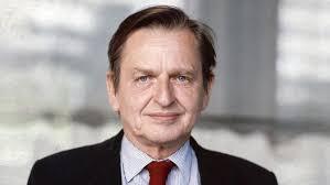 Olof <b>Palme</b> - 30 år sedan mordet | SVT.se