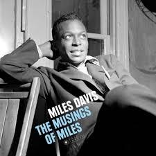 <b>Miles Davis</b> - The <b>Musings</b> of Miles - LP | JazzMessengers
