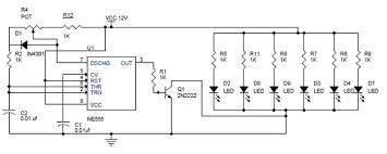 pwm led dimmer using ne555 circuit and block diagrams we pwm led dimmer using ne555 circuit and block diagrams