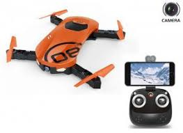 HJ Toys <b>Радиоуправляемый квадрокоптер HJ Toys</b> Mini Pocket ...