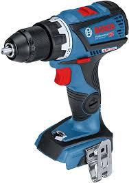 <b>Дрель</b>-<b>шуруповерт Bosch</b> HeavyDuty, аккумуляторная, <b>GSR 18V</b> ...