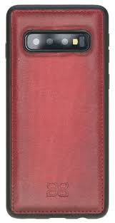 <b>Чехол Bouletta</b> FlexCover для Samsung Galaxy S10+ — купить по ...