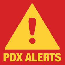 Portland OR Alerts (@pdxalerts) | Twitter