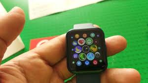<b>Kospet Magic 3</b> Bluetooth 5.0 Full Touch Screen Smartwatch Hands ...
