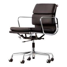 bedroommarvellous eames office chair soft pad group high back replica herman miller ebay brown bedroommarvellous eames office chair soft