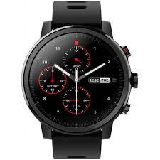 Купить Смарт-часы <b>Amazfit Stratos Black</b> в каталоге интернет ...