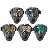 Discount Motorcycle <b>Mouth</b> Mask