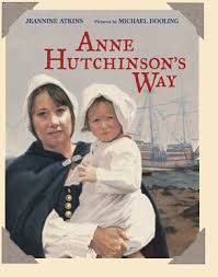 jeannine atkinsanne hutchinson    s way