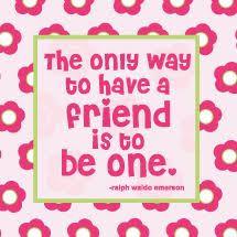 Friendship on Pinterest | Autograph Books, Amish Friendship Bread ... via Relatably.com