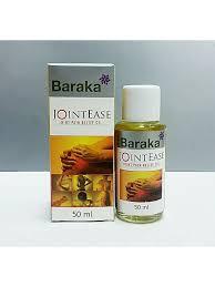 <b>Масло массажное</b> Baraka Joint Easy, 50 мл — купить в интернет ...