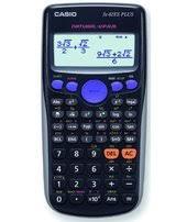 <b>Калькулятор</b> научный <b>Casio FX</b>-<b>82ES Plus</b>