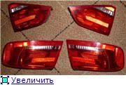 A4 - <b>Фонари задние оригинальные для</b> Ауди A4 B8/8K | Audi Club ...
