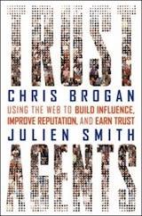 Book review – <b>Trust Agents</b> by <b>Chris Brogan</b> & Julien Smith ...
