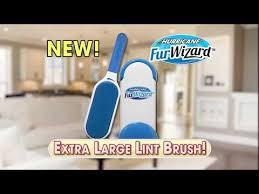 <b>Самоочищающаяся щетка от шерсти</b> Fur Wizard купить в Улан ...