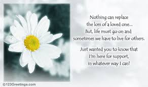 Sympathy on Pinterest | Sympathy Cards, Condolences and In Loving ... via Relatably.com