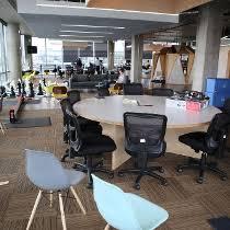 meraki photo of workspace cisco meraki office