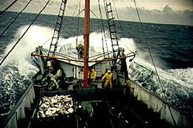 Image result for fishing trawler