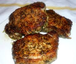 Image result for images for pork chops