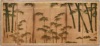 seasonal imagery in japanese art  essay  heilbrunn timeline of  bamboo in the four seasons