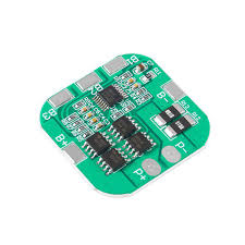 <b>4S 14.8V</b>/<b>16.8V</b> 20A Peak <b>Li-ion</b> BMS PCM Battery Protection Board ...
