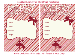 blank christmas invitations invitations ideas doc 564730 christmas invitations printable template
