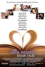 the jan austen book club /láska podle předlohy/