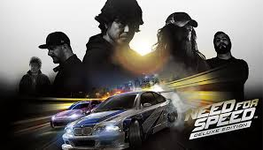 <b>Need for Speed</b>™ on Steam