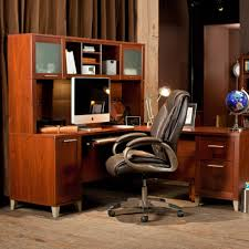 lovely design for purchasing armoire cabinet and computer desk cool classic home office design ideas black leather office design