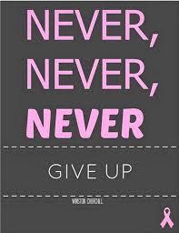 Breast Cancer Awareness: The Best Inspirational Quotes | Heavy.com ... via Relatably.com
