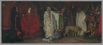 shakespeare and art essay heilbrunn timeline of art king lear act i
