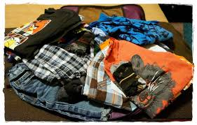 Image result for spare clothes