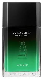 Купить <b>Туалетная</b> вода Azzaro <b>Azzaro pour Homme</b> Wild Mint, 100 ...