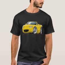 <b>Miata</b> T-Shirts - T-Shirt Design & <b>Printing</b> | Zazzle