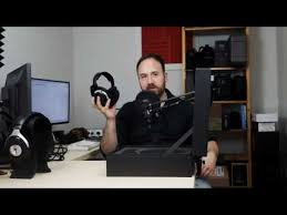<b>Sennheiser HD800s</b> Review - the reveal is real - YouTube