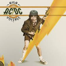 <b>AC</b>/<b>DC</b>: <b>High Voltage</b> - Music on Google Play
