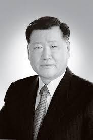Chung Mong Koo - Chung-Mong-Koo