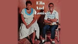 <b>Ella Fitzgerald</b> And <b>Louis</b> Armstrong - Ella And <b>Louis</b> - Full Album ...