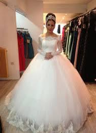 <b>2014</b> Spring Summer Ball Gown Wedding Dresses | Wedding ...