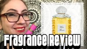 Fragrance Review :: <b>Creed White Flowers</b> | Niche, Luxury, Royal ...