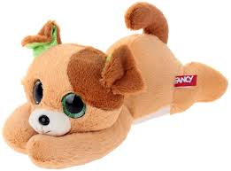 <b>Fancy Мягкая игрушка</b> Пес <b>Глазастик</b> 12 см — купить в интернет ...