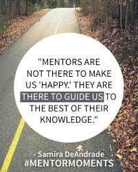 Mentor Quotes. QuotesGram via Relatably.com