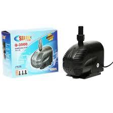 <b>Помпа SeaStar</b> Q-3500 л/ч купить в интернет-магазине GidraBox